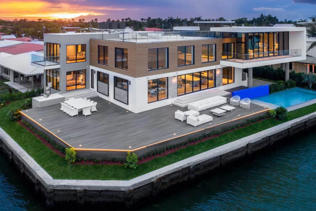 Sabal Development   South Florida Custom Luxury Homes